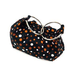 4 for $25 SALE!!!! Polka Dot Bracelet Purse Bag